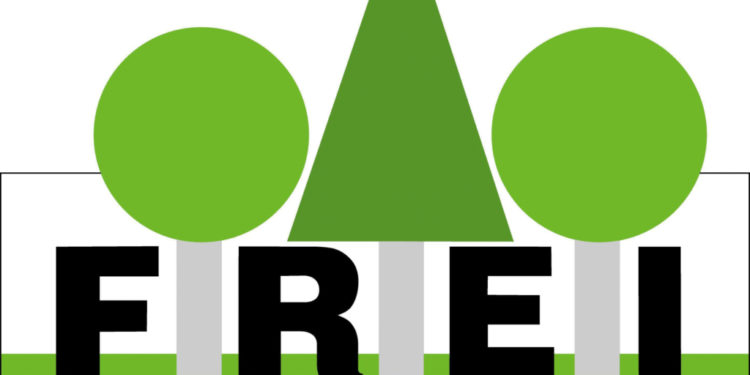 Logo Frei Gartenbau AG
